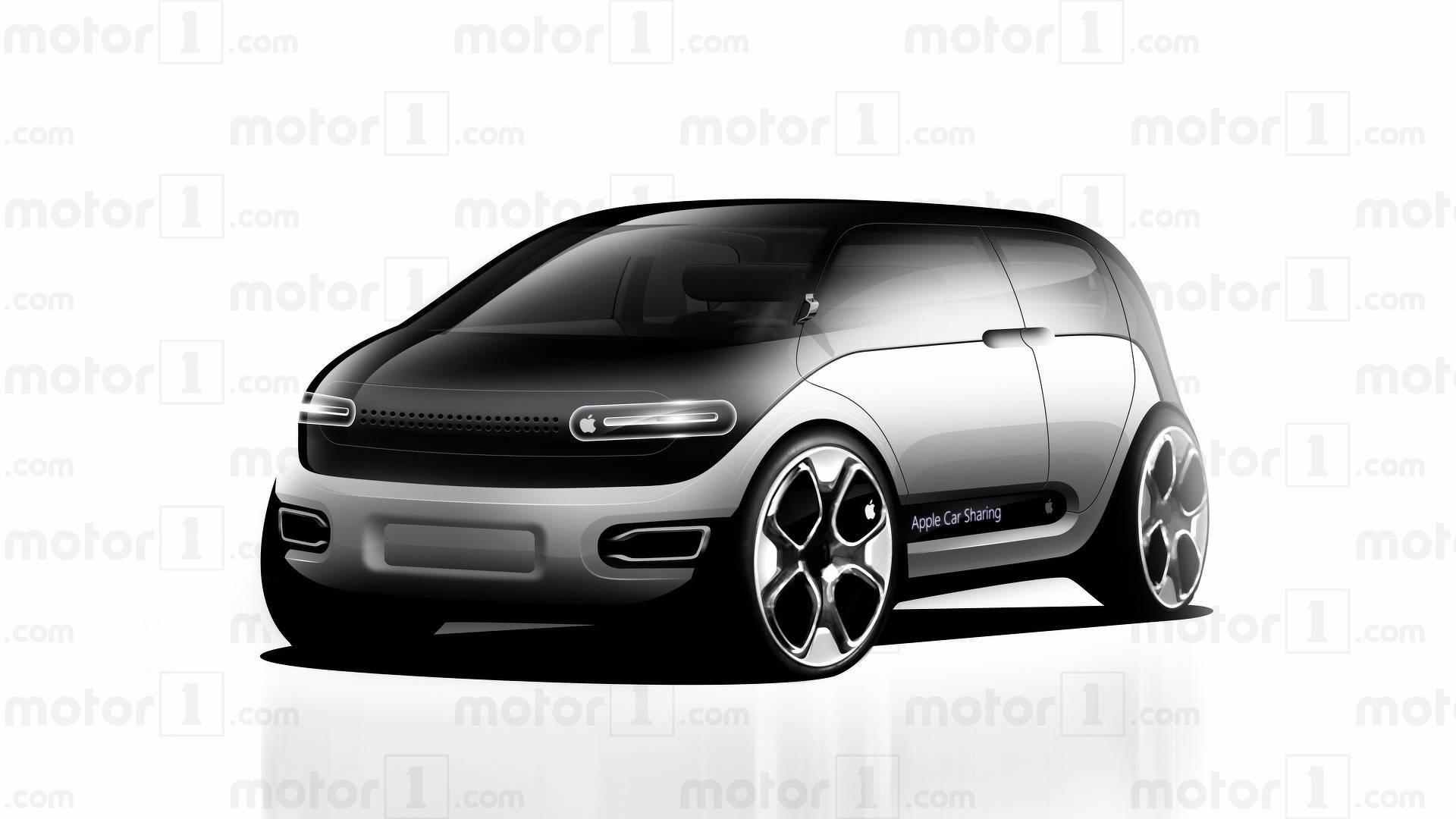 Hyundai potrebbe supportare la produzione dell'auto Apple, la Apple Car