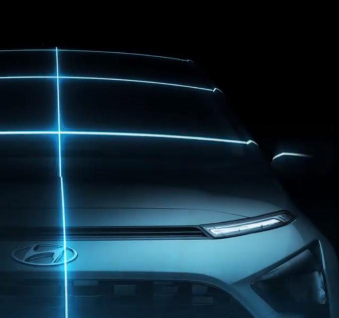 Hyundai Bayon: il nuovo B-SUV sarà svelato il 2 marzo [TEASER]