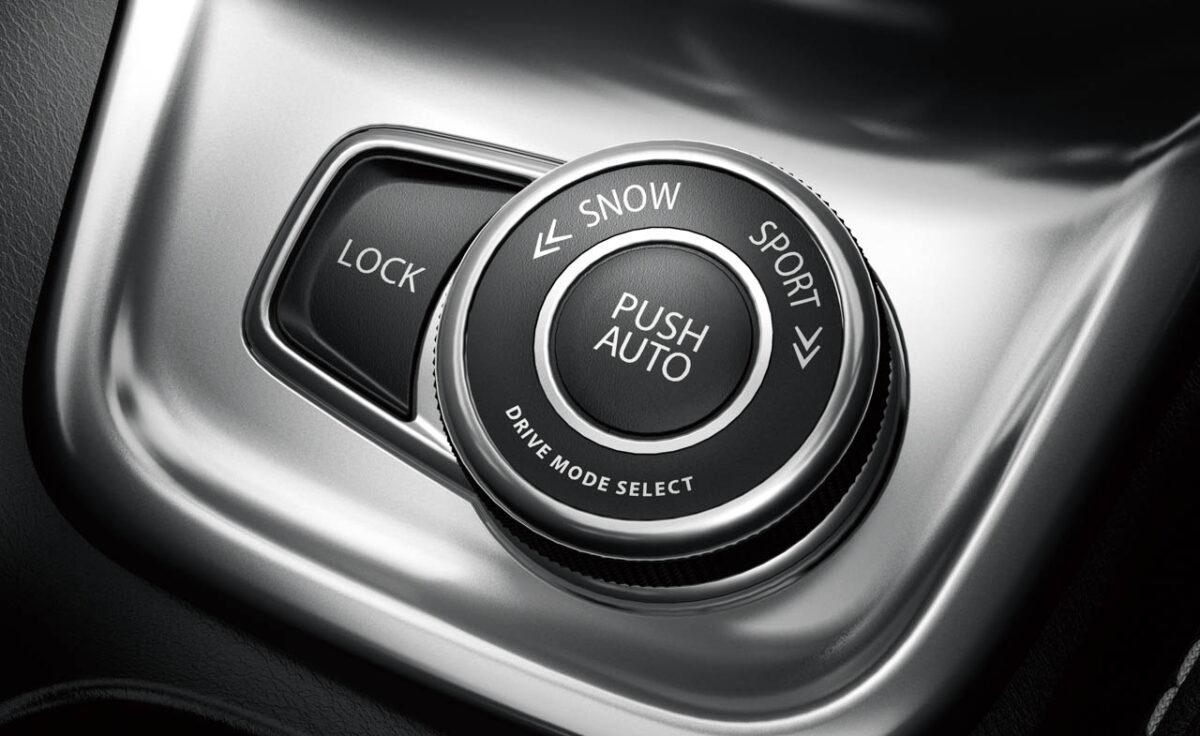 Suzuki AllGrip, la tecnologia le modalità di guida più adatte ad affrontare ogni condizione stradale