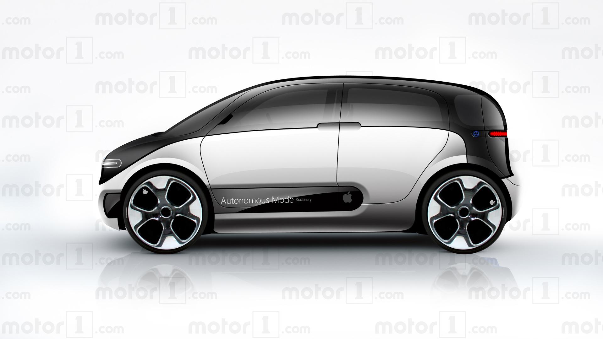 Apple Car sempre più vicina, accordo con Kia-Hyundai imminente