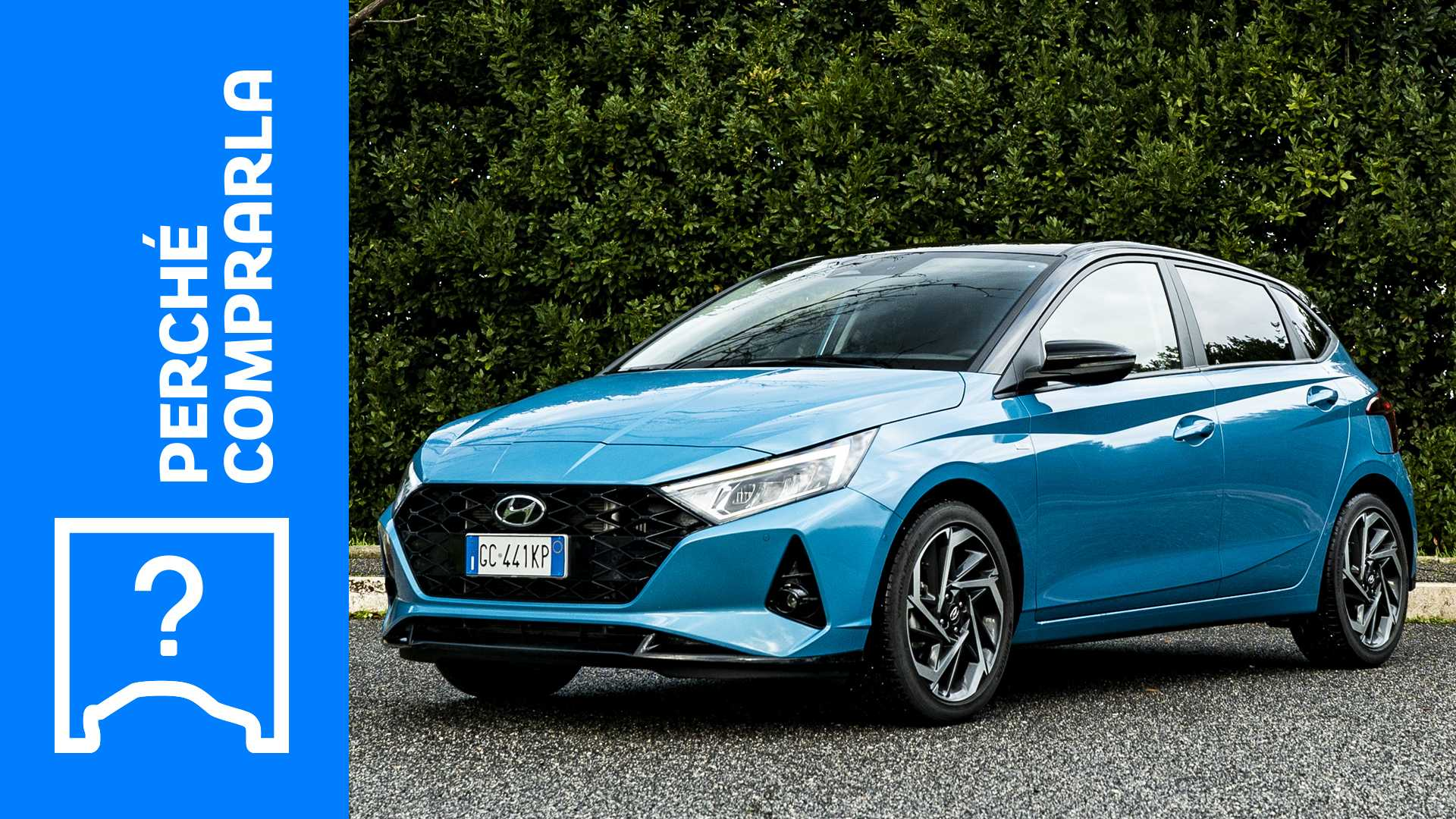 Hyundai i20, perché comprarla e perché no