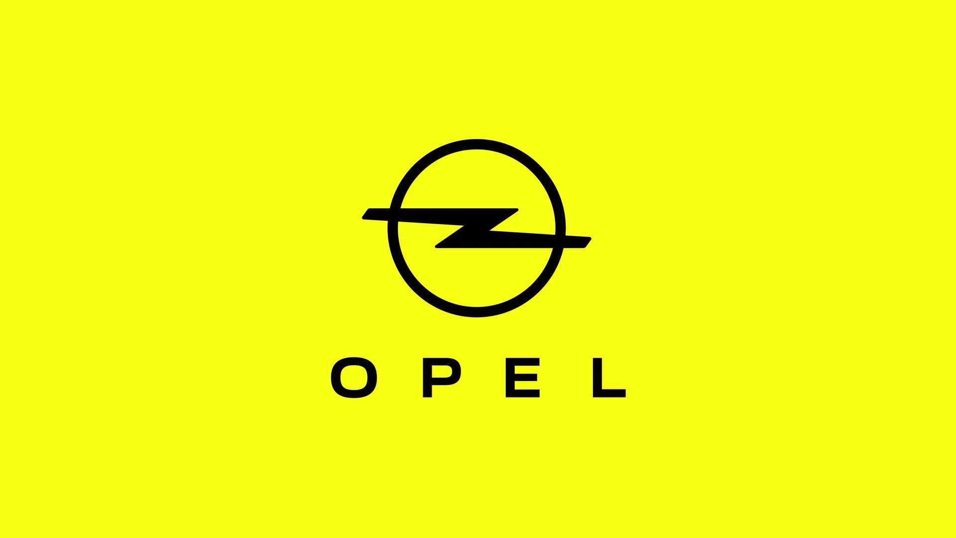 Opel, il nuovo logo inaugura la prossima era