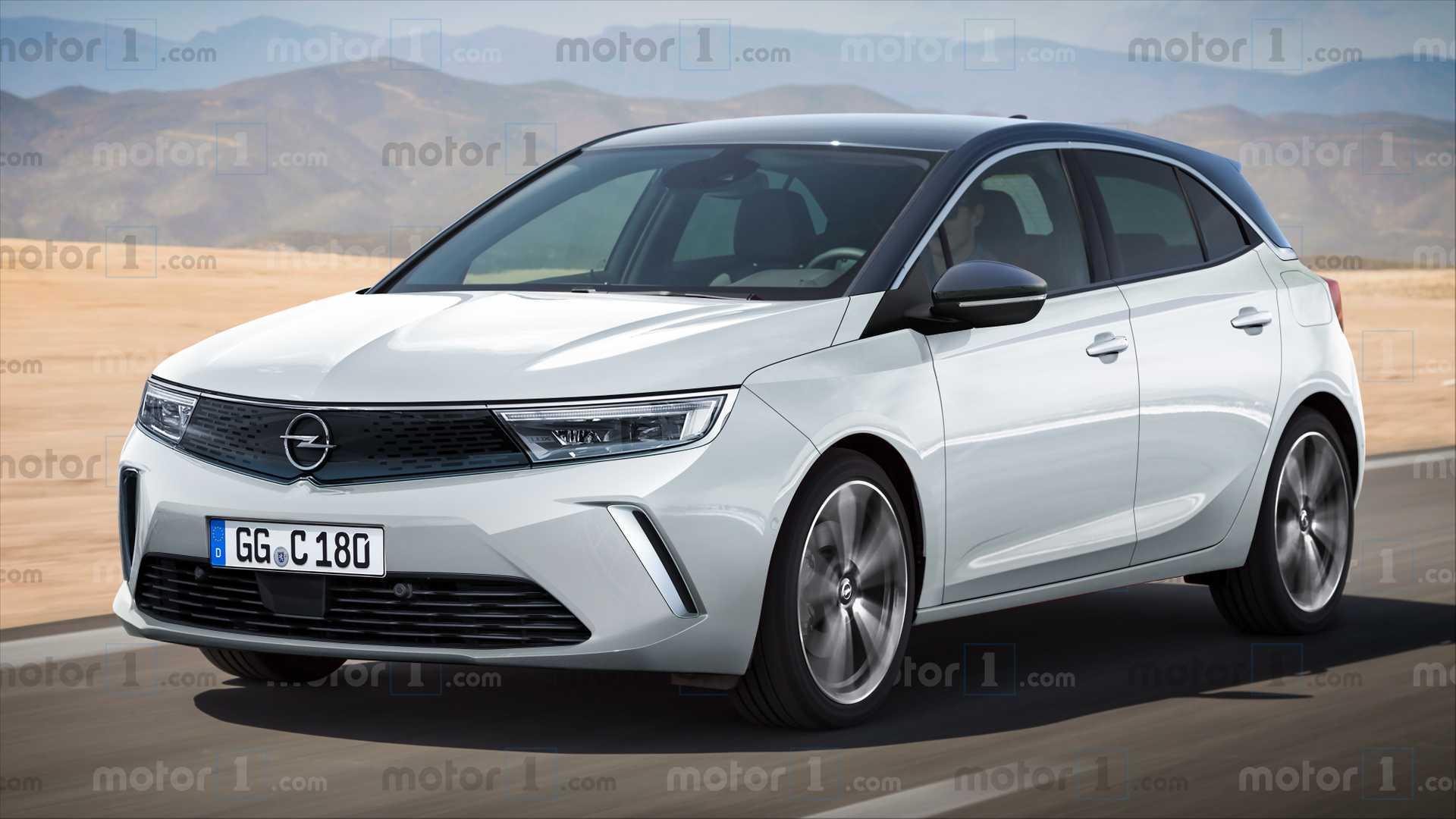 Nuova Opel Astra, in arrivo la OPC ibrida plug-in da 300 CV