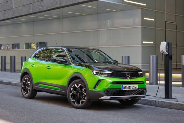Il simulatore della Opel per l'autonomia delle elettriche