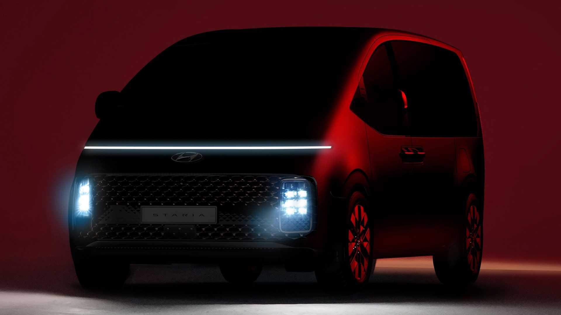 Preferite i minivan ai SUV? Ecco la proposta di Hyundai