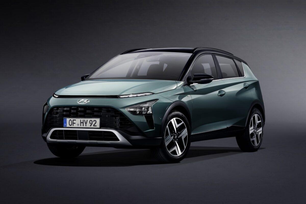 Hyundai Bayon 2021: abbiamo toccato con mano il nuovo crossover coreano [VIDEO]