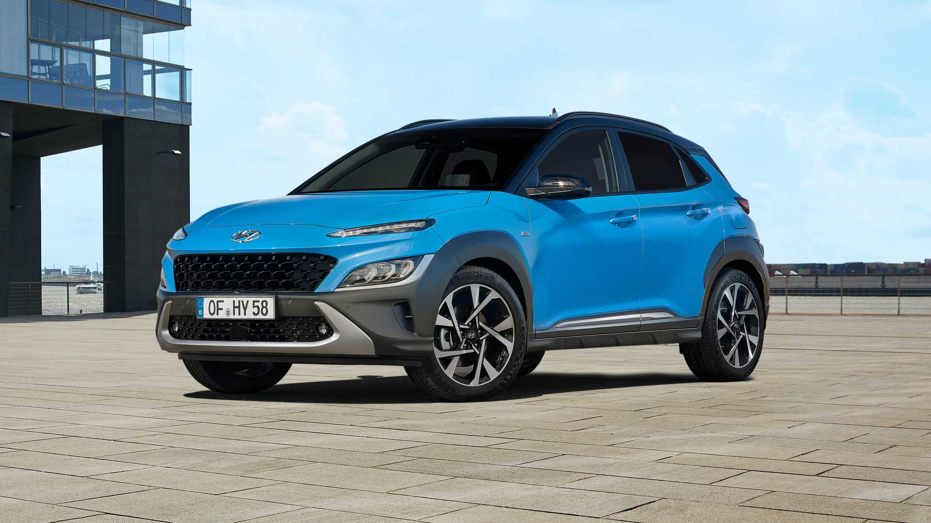 Hyundai Kona mild hybrid: prezzi, motori, allestimenti