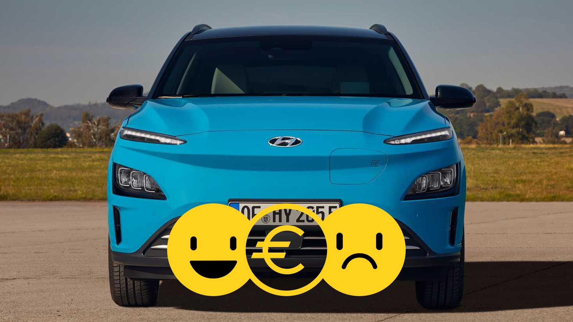 Promozione Hyundai Kona Electric, perché conviene e perché no