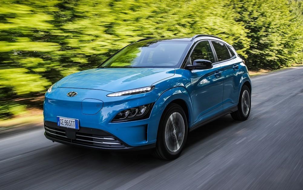 la promozione con il noleggio Hyundai Renting