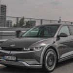 Hyundai Ioniq 5: l'abbiamo guidata