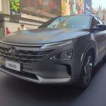 Hyundai Nexo: caratteristiche, motore e autonomia