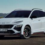 Hyundai Kona N sceglie Pirelli P Zero ad hoc in primo equipaggiamento: pneumatici, foto