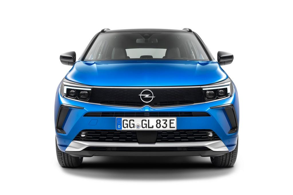 Quanto costa la Opel Grandland 2021? Si parte da 29.350 euro