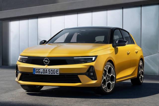 Opel Astra: ecco quanto costa