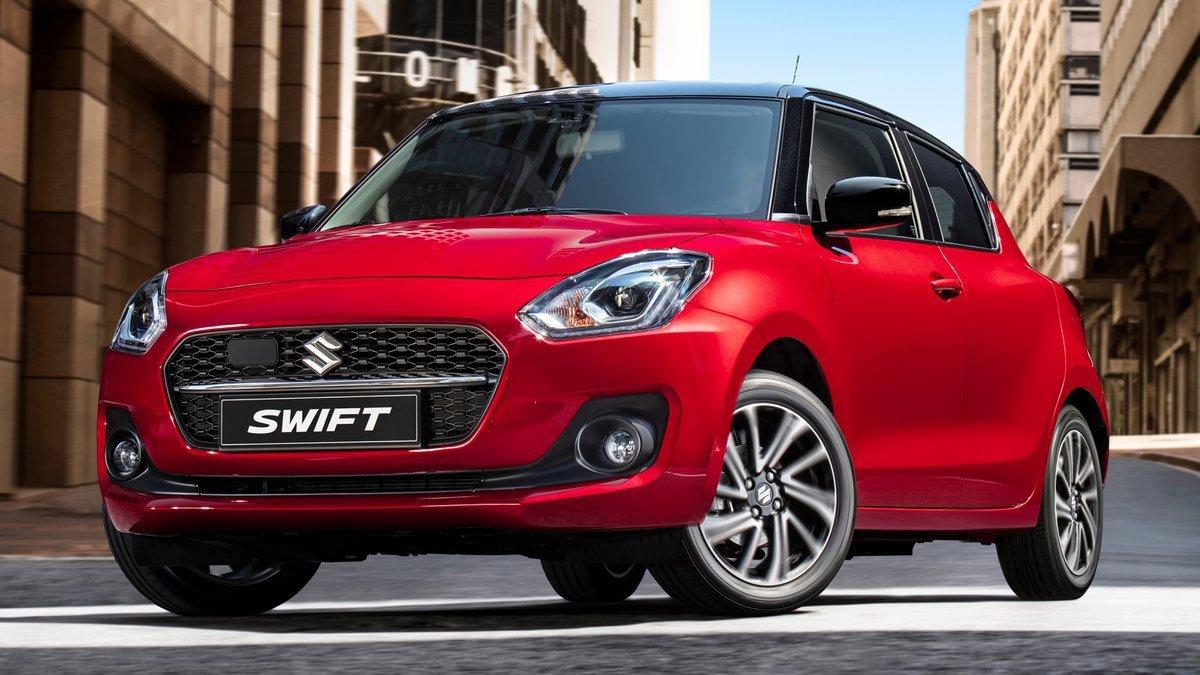 ADAS e Infotainment per tutte le auto con Suzuki Solutions