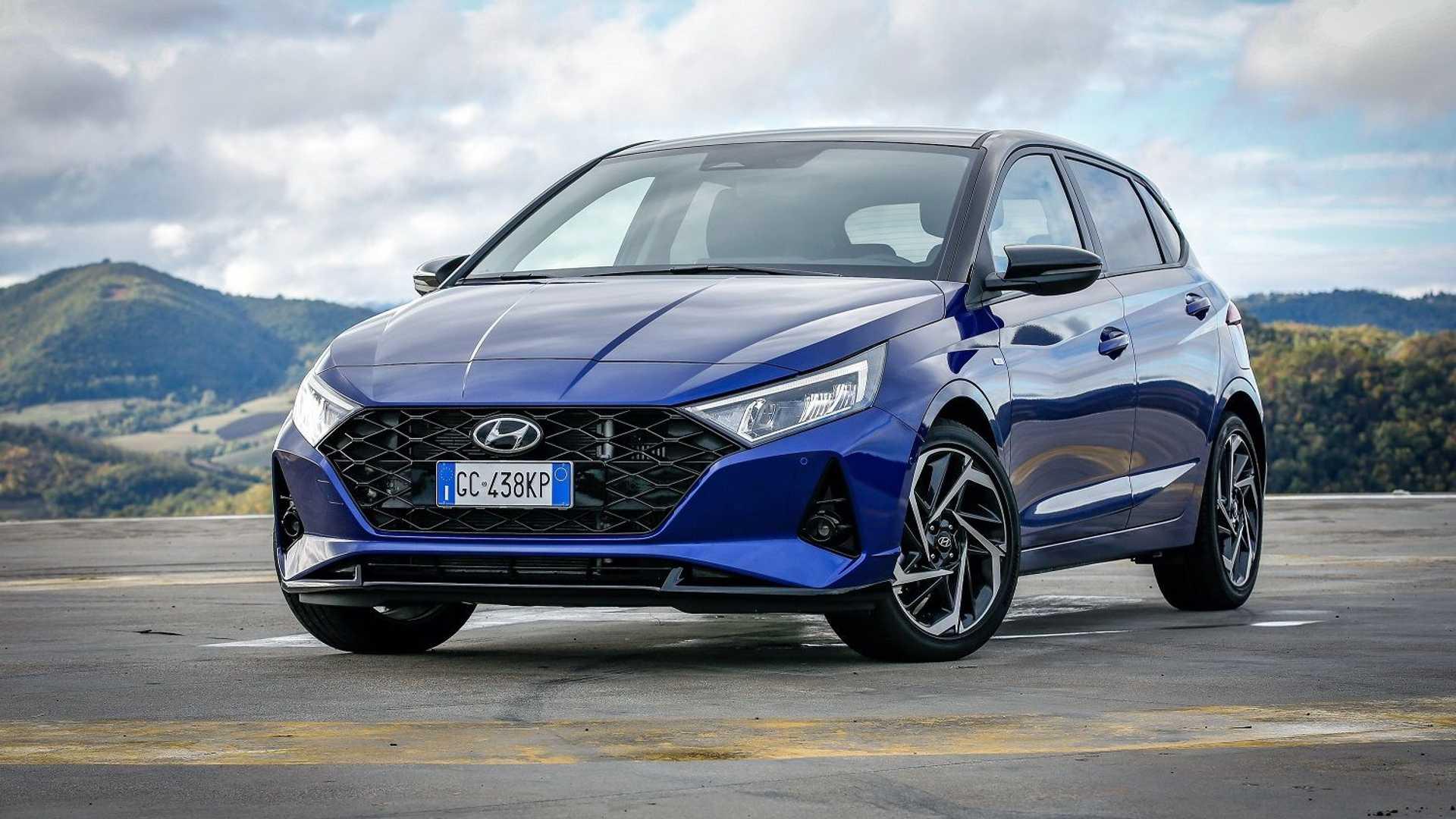Hyundai i20, la nuova Techline in promozione ma solo online