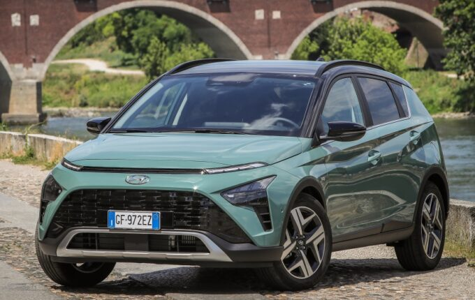 Hyundai Bayon, promozione di lancio e doppio porte aperte nelle giornate del 18-19 e 25-26 settembre: prezzo, offerta, motori