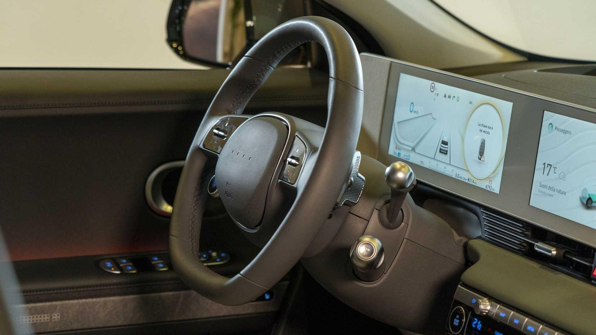 La ricetta Hyundai per battere la crisi dei chip: fare tutto da sé