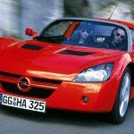 Opel Speedster: storia; versioni; produzione; tecnologia