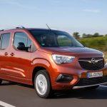 Le due anime dell'Opel Combo-e